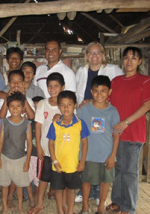 British Columbia Synod: Peruvian Amazon Mission (ELCIC)