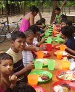 Feed a Child for a Month (LCC)