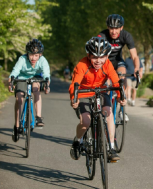 Ride for EB 2019 - Donation in lieu of participating