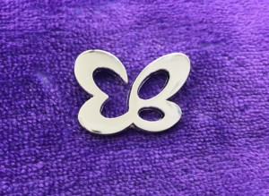 DEBRA Butterfly Pin