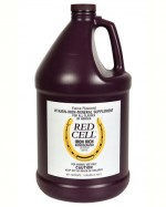 Red Cell, 1 Gallon -- Ongoing Need -- $23.49 Each (includes shipping)