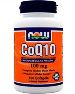 CoQ10 with Hawthorn Berry, 100 mg - $36.57 Each - Ongoing Need