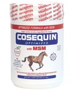 Cosequin Equine Powder with MSM, 1400 gm - Ongoing Need - $79.96 Each