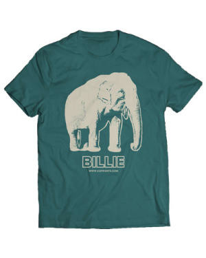 Billie T-Shirt