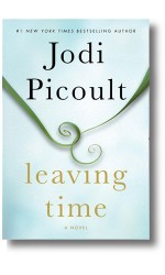 Leaving Time by Jodi Picoult (fiction)