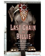 Last Chain on Billie in Paperback (non-fiction)