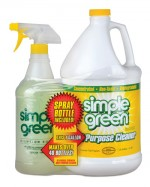 Simple Green, 1 Gallon Size - Ongoing Need - $9.98 Each