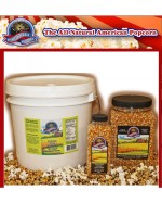 Popcorn Pails, 15 lbs. - Ongoing Need - $33.99 Each
