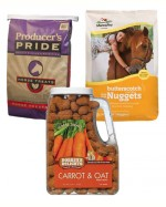 Assorted Horse Treats for The Girls - Ongoing Need - $5.99 to $6.99 / Bag
