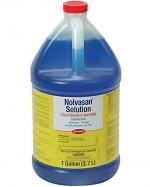 Nolvasan Solution, 1 Gallon Size - $56.75 Each - Ongoing Need
