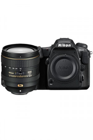 Nikon D500 Camera & Lens Kit -- Need 3 -- $2,600.00 Each + Shipping -- URGENT NEED!