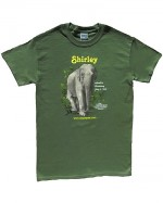 Shirley T-shirt -NEW