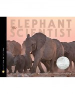 The Elephant Scientist (non-fiction)