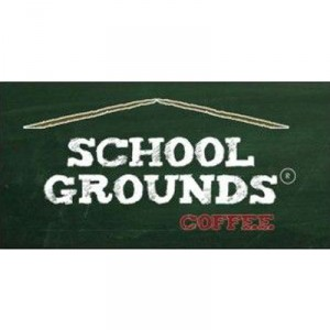 School Grounds Coffee - 1 Case