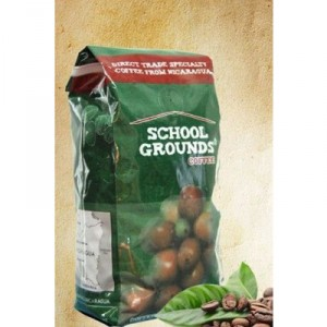 School Grounds Coffee - Single Bag