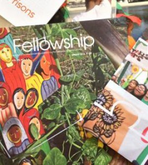 Fellowship Magazine Back Issues