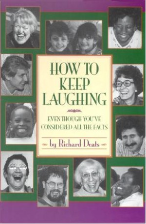 How to Keep Laughing
