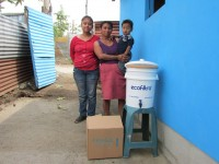 Clean Water for All Project Families