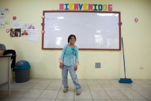 Project School Classroom Sponsorship for One Month