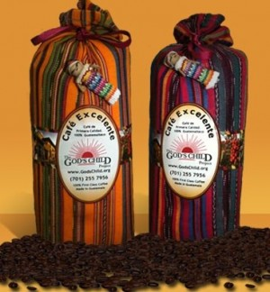 Beans for Babies - Guatemalan Coffee Monthly Subscription