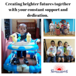 Help support the programs in Guatemala