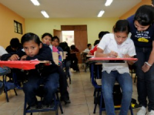Project School Classroom Sponsorship for one Year