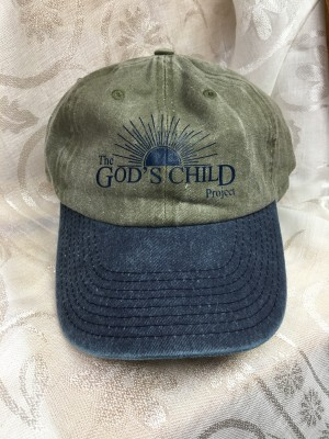 GOD'S CHILD Baseball Cap