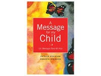 A Message for My Child [English Edition]