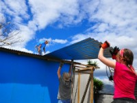 Build a Home for a Destitute Family