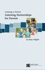 Listening Partnerships for Parents