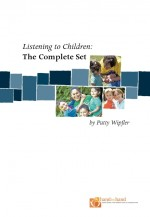 Listening to Children Booklet Set + Bonus Material