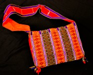 Indian Purse from Mizoram