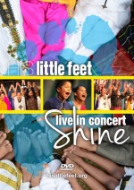HLF LIVE in Concert DVD - Shine