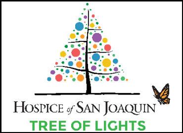 Tree of Lights Logo