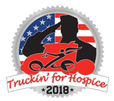 Truckin' for Hospice