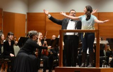 Education Programs Donation: Donate here to support the Hendersonville Symphony Education Programs