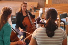 Summer Strings + Beginning Strings Workshops Tuition