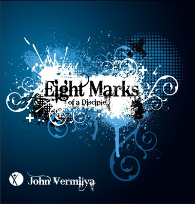 Eight Marks CD