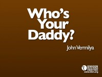 Who's Your Daddy? CD
