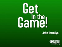 Get in the Game CD