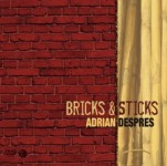 Bricks & Sticks - DVD