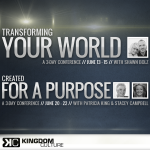 2014 Conferences- Shawn Bolz, Patricia King, Stacey Campbell