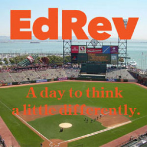 EdRev 2017: A day to think a little differently