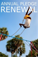 Renew Annual Pledge