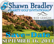 5th Annual Shawn Bradley Charity Golf Invitational