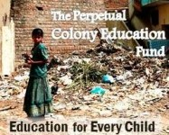 The Perpetual Colony Education Fund