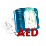 Portable AED Device