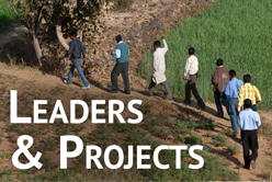 Leaders & Projects