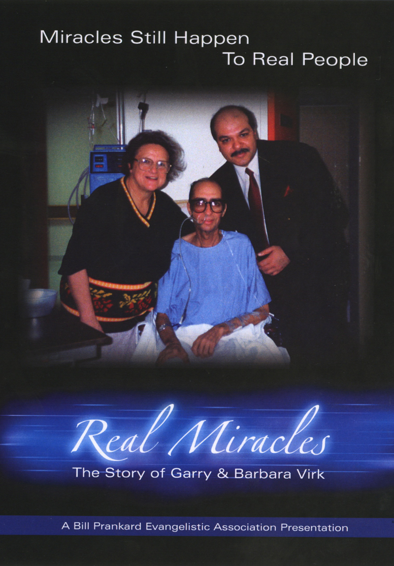 Real Miracles: Garry Virk