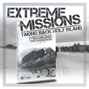 Extreme Missions: Taking Back Holy Island